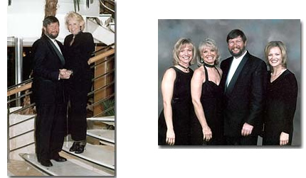 Superieur Below Are Two Really Good Pictures From A Couple Of Cruises I Have Taken  And The Wonderful Ladies I Met: